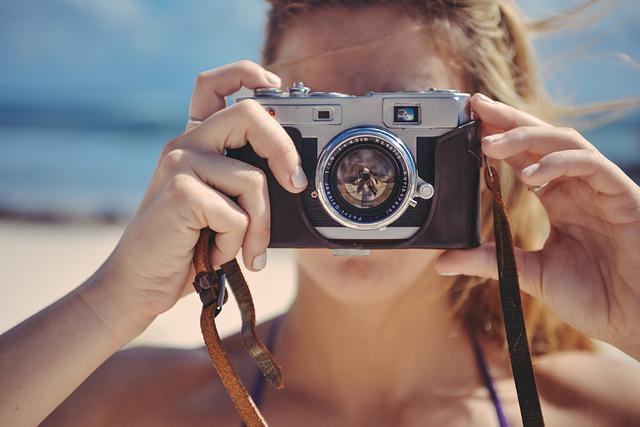 Jak osiągnąć efekt ruchu na fotografii?