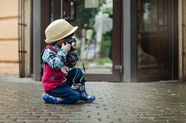 Fotografia i przekaz