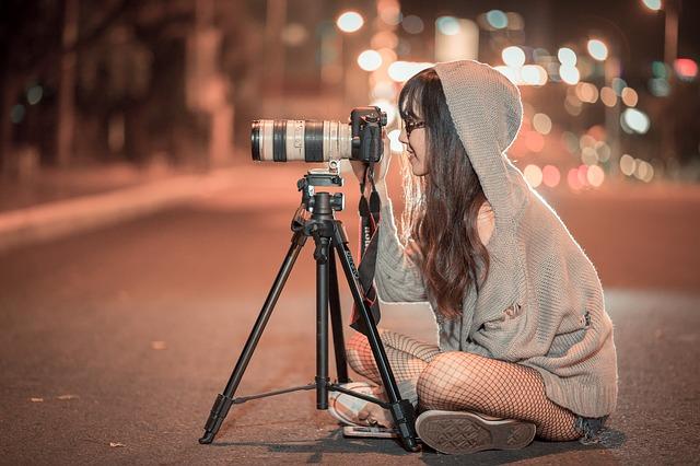 Fotografia i sztuka