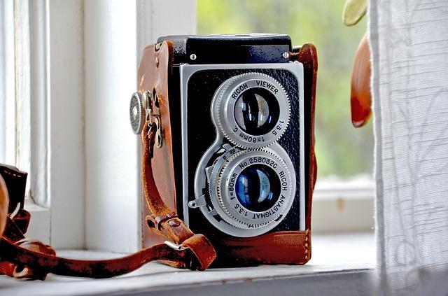 Szaleństwo fotograficzne i sprzętowe